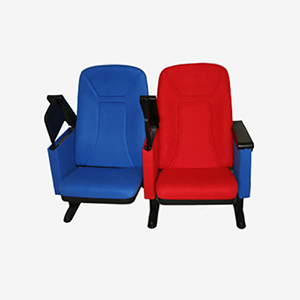 Cinema Chair - Aluminum Chairs