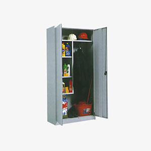Cabinet for Cleaning Equipments (HTD 195) - Locker